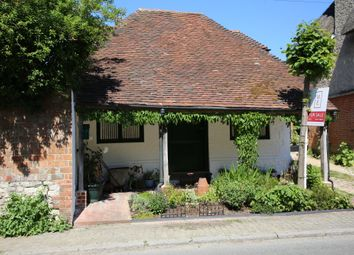 Thumbnail 1 bedroom cottage for sale in High Street, Selborne, Alton