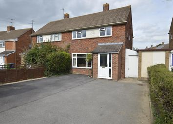 Thumbnail 3 bedroom semi-detached house for sale in Two Hedges Road, Bishops Cleeve