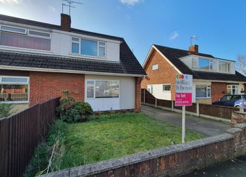 3 bed semi-detached house to rent in Woodclose Road, Scunthorpe DN17