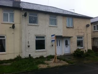 Thumbnail 2 bedroom terraced house to rent in Britannia Place, Dormanstown