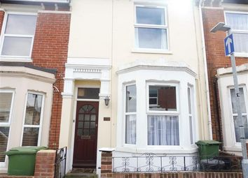 Thumbnail 3 bedroom property to rent in Westfield Road, Southsea
