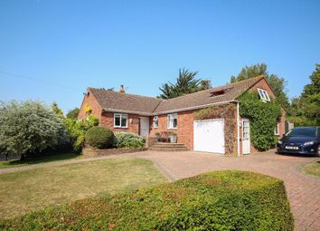 Thumbnail 4 bed bungalow to rent in Kingsdown Park, Upper Street, Kingsdown, Deal