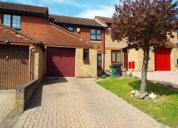 Thumbnail 3 bed terraced house for sale in The Laxey, Tovil Mill, Maidstone, Kent