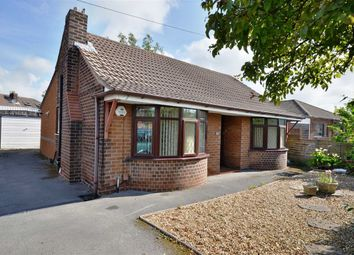 Thumbnail 2 bed detached bungalow for sale in Blair Avenue, Hindley Green, Wigan