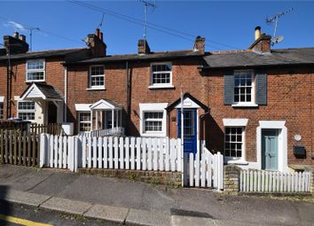 Thumbnail 2 bed terraced house to rent in King Street, Bishop's Stortford