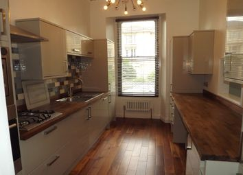Thumbnail 3 bed flat to rent in Redland Park, Redland, Bristol