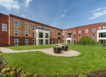 "Thumbnail 2 bed flat for sale in ""Typical 2 Bedroom"" at The Oval, Stafford"