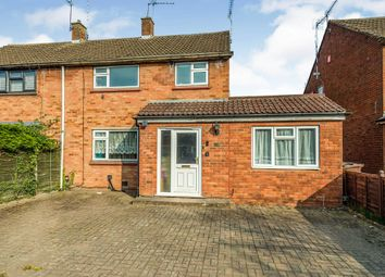 Thumbnail 4 bed semi-detached house for sale in Five Acres, London Colney, St. Albans