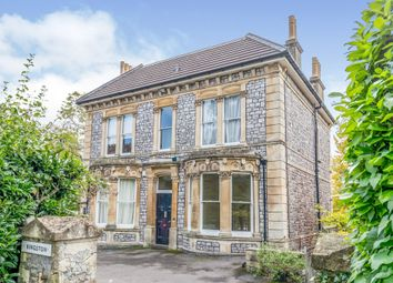 Thumbnail 1 bed flat for sale in Bridge Road, Leigh Woods, Bristol
