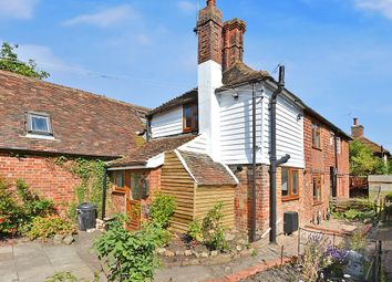 Thumbnail 2 bed cottage for sale in The Street, Great Chart, Ashford