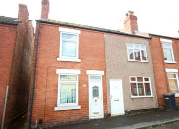 Thumbnail 2 bed terraced house to rent in Springfield Gardens, Ilkeston