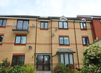 Thumbnail 2 bed flat to rent in The Lanes, High Street, Ilfracombe