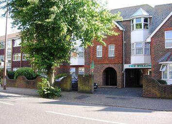 Thumbnail 1 bedroom flat to rent in Linden Road, Bognor Regis