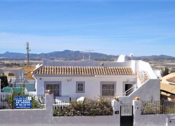 Thumbnail 2 bed chalet for sale in Cps2661 Camposol, Murcia, Spain