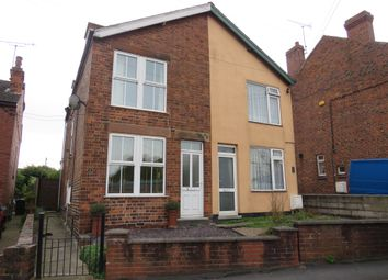 Thumbnail 3 bed semi-detached house for sale in Shop Lane, Nether Heage, Belper