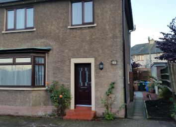 Thumbnail 3 bedroom semi-detached house to rent in Miller Crescent, Bo'ness