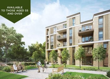 Thumbnail 2 bed flat for sale in Quadra, Bayton Court, 91 Lansdowne Drive