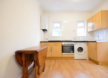 Thumbnail 2 bed flat to rent in Drayton Road, Tottenham