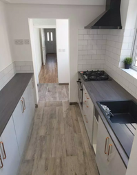 Thumbnail 1 bed terraced house for sale in Oakwood Road, Smethwick