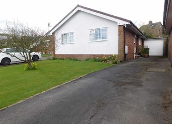 Thumbnail 2 bed detached bungalow for sale in Crown Street, Marple, Stockport
