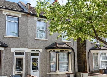 Thumbnail 3 bed end terrace house for sale in Rymer Road, Addiscombe, Croydon
