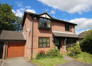 Thumbnail 3 bed detached house for sale in Haytor Drive, Ivybridge