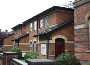 Thumbnail 1 bedroom flat for sale in Windsor Court, Tilehurst Road, Reading, Berkshire