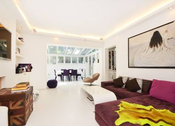 Thumbnail 2 bed maisonette to rent in Redcliffe Gardens, Chelsea