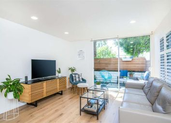 Thumbnail 2 bed town house for sale in Santa Monica, California, United States Of America