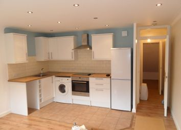 Thumbnail 1 bed flat to rent in Milford Mews, Streatham
