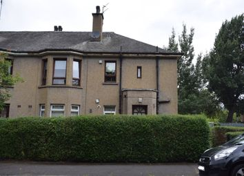 Thumbnail 3 bed flat for sale in 89 Binend Road, Old Pollok, Glasgow