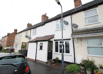 Thumbnail 3 bed terraced house for sale in Green Lane, Birchmoor, Tamworth