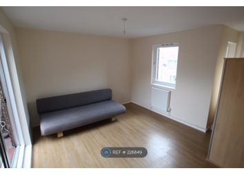 Thumbnail 4 bedroom flat to rent in Liverpool Road, London