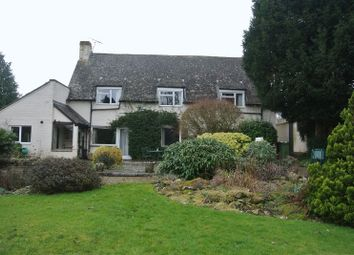 Thumbnail 3 bed detached house for sale in Apple Orchard, Little Witcombe, Gloucester