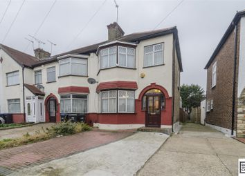 Thumbnail 3 bed end terrace house for sale in Hazelwood Road, Bush Hill Park, Enfield