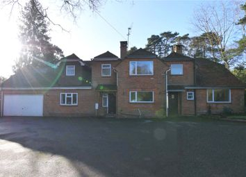 6 bed detached house for sale in Lime Avenue, Camberley, Surrey GU15