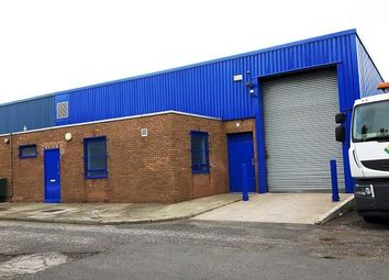 Thumbnail Light industrial to let in Brocks Way, East Mains Industrial Estate, Broxburn