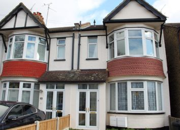 Thumbnail 1 bedroom flat to rent in Lovelace Gardens, Southend-On-Sea