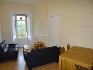 Thumbnail 5 bed flat to rent in Haymarket Terrace, Edinburgh