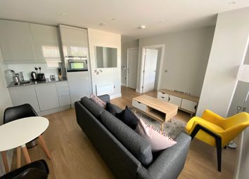 Thumbnail 1 bed flat to rent in Springfield Road, Chelmsford