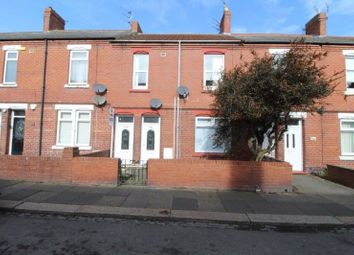 2 bed flat for sale in Plessey Road, Blyth NE24