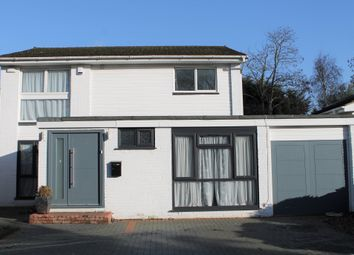 Thumbnail 5 bed detached house to rent in Langland Drive, Hatch End