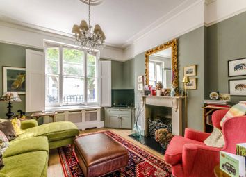 Thumbnail 3 bed terraced house to rent in Devonia Road, Angel, London