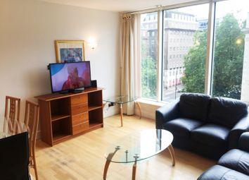 Thumbnail 2 bed flat to rent in Marathon House, Marylebone House