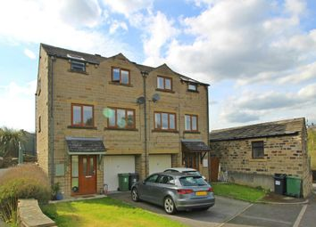 Thumbnail 3 bed semi-detached house for sale in Sefton Lane, Meltham, Holmfirth