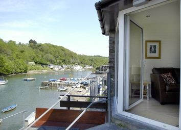 Thumbnail 3 bed terraced house for sale in Bridgend, Noss Mayo, South Devon