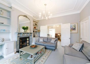 Thumbnail 5 bed property to rent in Clapham Common West Side, London