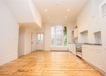 Thumbnail 3 bed flat for sale in Hazellville Road, Archway, London