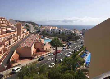 Thumbnail 1 bed apartment for sale in Los Cristianos, Castle Harbour, Spain