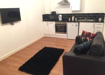 Thumbnail 1 bed flat to rent in Design Haus 88, Bridge Road, Kirkstall